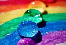 Радуга•Rainbow