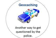 GeoCache - - MinnReps