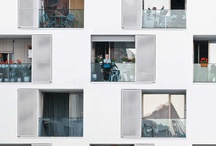 Elderly housing