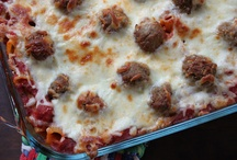 Food - Casseroles - Made Liked