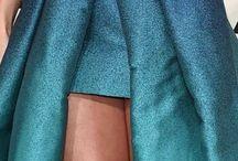 stili da tappeto rosso