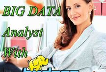 Introduction about Hadoop Training / Hadoop is a complete eco-system of open source projects that provide us the framework to deal with big data. Let's start by brainstorming the possible challenges of dealing with big data (on traditional systems) and then look at the capability of Hadoop solution. The stucorner's Hadoop Training Center in Delhi covers the modules like its installation manual, cluster configuration and data loading, map reduce frame work along with pig and pig Latin, Hadoop common and HDFS.