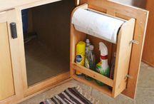 Home ideas to organize