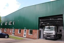 Witham Depot / Our new Witham Depot will be opening on 1st June 2015