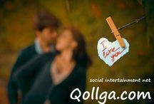 Хочу здесь побывать / social entertainment net Qollga.com is great place to find love and make new friends. On Qollga 24 hours a day open free registration, without SMS and phone. Meet and have fun! https://www.Qollga.com