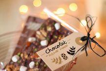 Du chocolat, du chocolat... Et encore du chocolat !