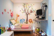Aprenda a estimular as crianças com a decoração!