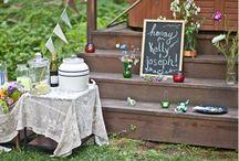 wedding / by Ashley Archer