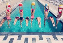 Photo ideas for the pool