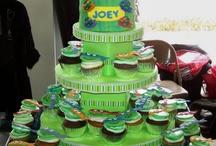 Logan's Birthday