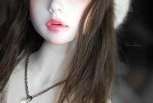 Doll <3 / Hermosas muñecas !