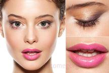 Make Up / by Sarah Tyo