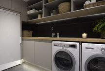 The Block's Best Laundries