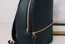 Ladies backpac