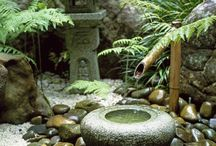Japanese Garden / Ideas