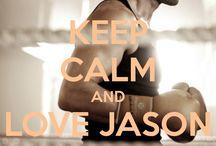 Jason Stathan
