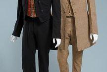 1800-klær