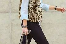 Wild for Animal Print