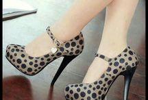Awesome Shoes / by Rashon Bowman