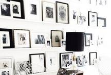 Art & Feature Walls