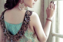 Saree Collection 2012-2013 / by Sara Ford