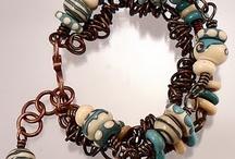 Jewelry Bracelets - multi color