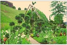 Jardins en Troc et Jardin pour la Paix / A voir à Bitche