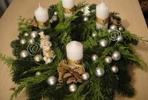 Zimné a vianočné námety / na tvorenie s deťmi a ešte oveľa viac :-) Winter and Christmas crafts for kids