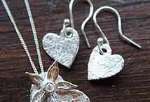 Jewelry / by Rosemary Parker