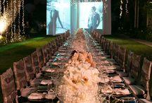 Fairytale Wedding / Märchen Hochzeit / Eine Hochzeit wie im Film: Welche Frau hat nicht mal von einer Prinzessinnen-Hochzeit geträumt? Wir haben ein paar Ideen gesammelt, wie die Traumhochzeit aussehen könnte.