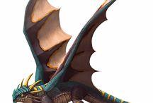 Treine seu dragão