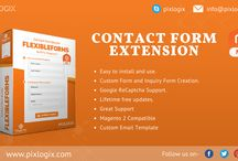 Contact Form Magento 2 Extension