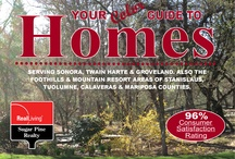 Homes for Sale eMagazine / Check out the latest homes for sale. New versions monthly.