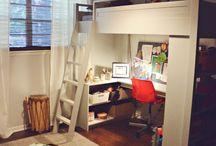 Room for Improvement / Small Room, Big Idea