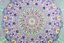 spirals fractals geometry