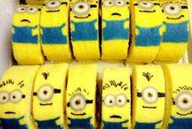 minion party