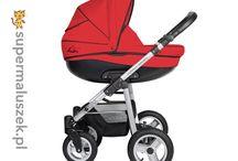 DS Baby Boat 3w1 wózek dziecięcy
