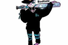 Badtale