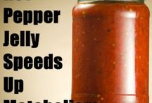 Pepper jelly facts