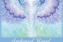 Angel Card / Inner peace