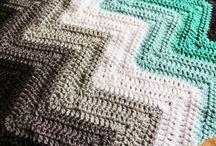Virkkaamishommia / crochet