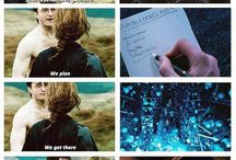 Harry Potter ⚡ Always