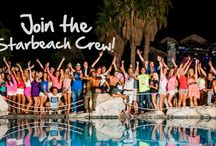 STARBEACH CREW / Discover all of the People who made Starbeach running!