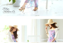 Dresses / by Daynah