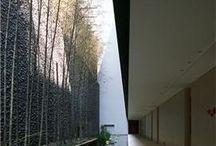 Arquitectura en jardines