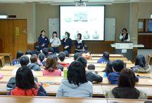 1021220-系週會(2)「系友演講一實習與海外遊學分享」