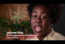 MKC Video Reel / Example of some of the work we've produced for nonprofit organizations