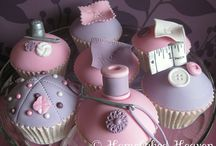 Clever cakes