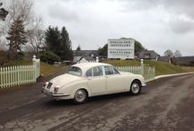 Speyside Moray Classic Tours  / Things to do whilst touring Moray Speyside in a Classic Car