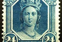Newfoundland stamps